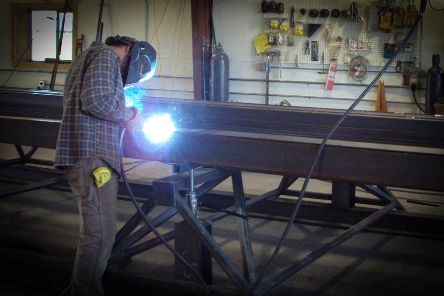 welding-custom